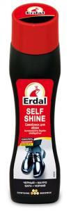 Самоблеск для обуви Erdal чорный 75ml