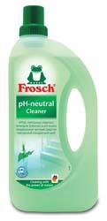 FROSCH / ФРОШ Нейтральное чистящее средство 1  L