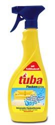 TUBA /ТУБА Пенный пятновыводитель