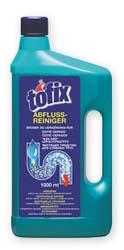 Tofix / Тофикс Средство для чистки сливных труб