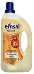 EMSAL / ЭМСАЛ Средство для ухода за паркетом с пропиткой швов