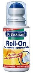 Dr.Beckmann / Др.Бекманн Роллер пятновыводитель 75 мл.